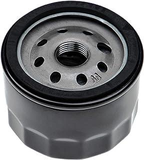 vhbw Filtro de aceite, filtro de repuesto reemplaza Partner PR3033001 para cortadora de césped, palas cargadoras