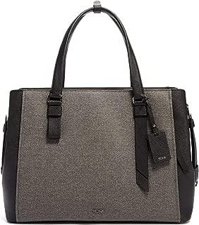 TUMI - Varek Reade Laptop Tote - 14 Inch Computer Bag for Men and Women - Earl Grey