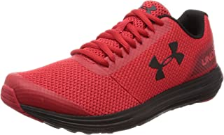 Under Armour Girls' Grade School Surge Rn Sneaker