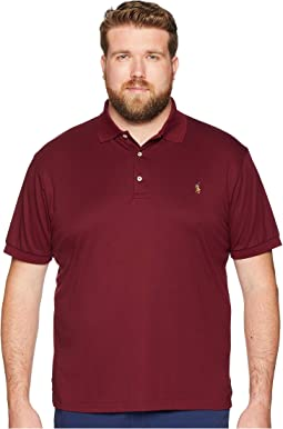 Big & Tall Soft Touch Polo