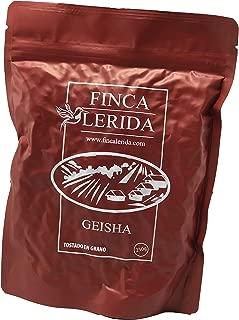 Best geisha coffee beans Reviews