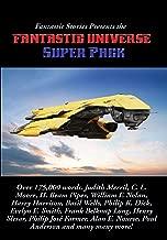 Fantastic Stories Presents the Fantastic Universe Super Pack (English Edition)