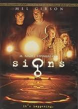 Signs (Bilingual)