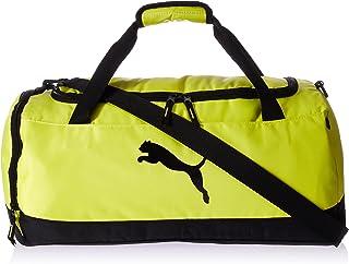 PUMA mens Puma Evercat Runway Duffel Duffel Bags