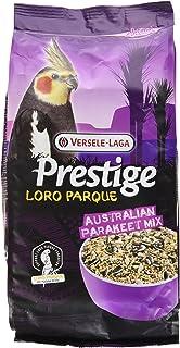 comprar comparacion Versele-laga A-16540 Prestige Premium Loro Peri Australiano - 1 kg