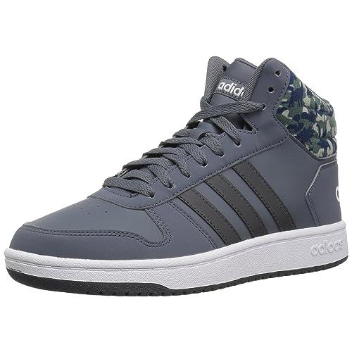 best sneakers defbc 3bf89 adidas Kids  Hoops Mid 2.0 K
