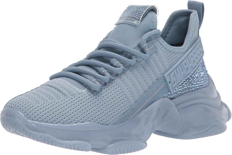 New Orleans Latest item Mall Steve Madden Women's Sneaker Maxima