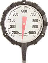 Bacharach Fyrite 0012-7014 Tempoint Dial Thermometer, 6