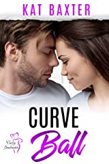 Curve Ball: An Older Man/Younger Woman Curvy Girl Romance (Curvy Soulmates) Kindle Edition