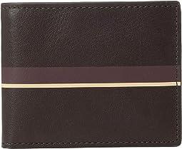Fairman Leather Bifold