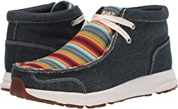 Denim Blue/Old Muted Serape