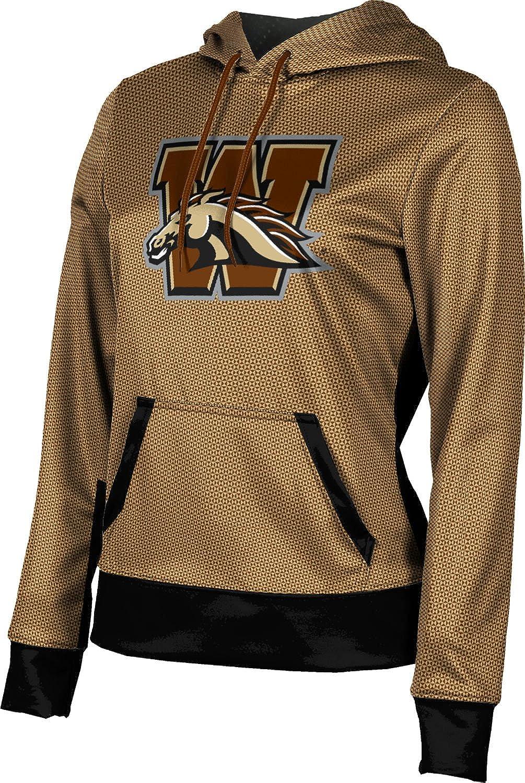 Western Michigan University Girls' Pullover Hoodie, School Spirit Sweatshirt (Embrace)