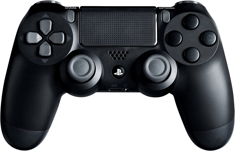 PS4 Modded Controller Blackout – Playstation 4 – Master: Amazon.de:  Computer & Zubehör