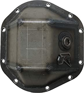 Revolution Gear & Axle Heavy Duty Differential Cover for Dana 44 (Older or JK)