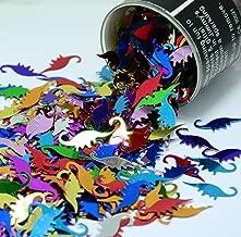 Confetti Dino Brontosaurus Multicolors - Retail Pack #9722 - Free Ship