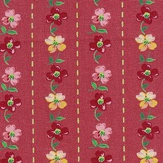Longaberger Large Hamper Basket Dogwood Floral Pink Fabric Liner Over Edge New In Bag