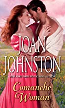 Comanche Woman (Sisters of the Lone Star Book 2)