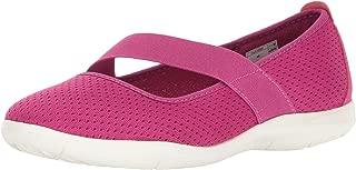 Crocs Women's Swiftwater Mary Jane Flat