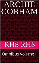 Archie Cobham: Omnibus Volume II