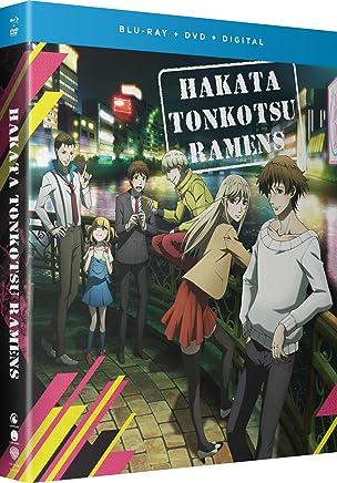 Hakata Tonkotsu Ramens Blu-Ray/DVD(博多豚骨ラーメンズ 全12話)