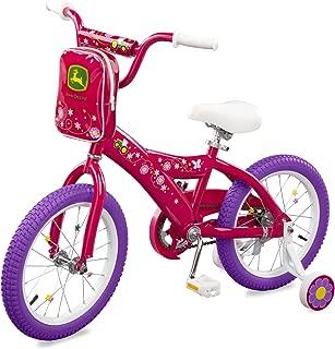 Best girls john deere bike Reviews