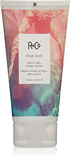 R+Co High Dive Moisture & Shine Créme, 5  Fl Oz