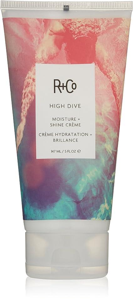 R+Co High Dive Moisture Plus Shine Crème 1.7 oz.