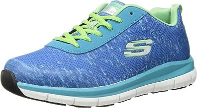 Skechers Women's Comfort Flex Sr Hc Pro Health Care Professional Shoe