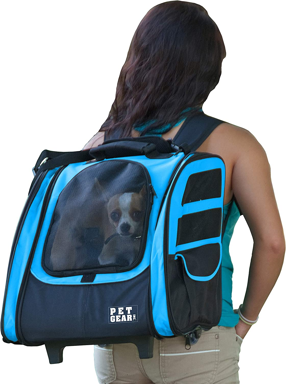 Cheap mail order specialty store Pet Gear I-GO 2 Blue Ocean Traveler OFFicial shop