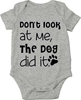 Don't Look At Me, The Dog Did It - Funny Blame The...