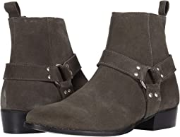 Stone Suede