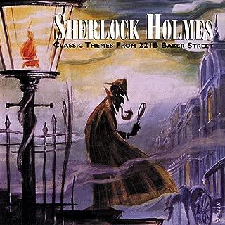 221B Baker Street (From The Granada Television Series Sherlock Holmes)