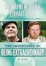 The Importance of Being Extraordinary [Reino Unido] [DVD]