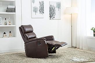 Bonzy Home glider recliner Model CR6052A31