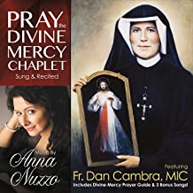 Pray the Divine Mercy Chaplet