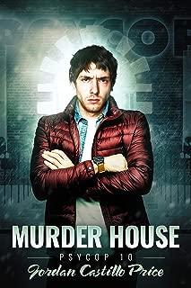 Murder House (PsyCop Book 10)
