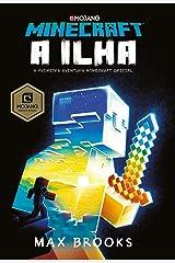 Minecraft: A Ilha (Portuguese Edition) Kindle Edition