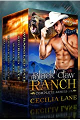 Black Claw Ranch Complete Series: A Shifting Destinies Box Set Kindle Edition