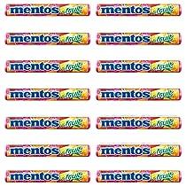 Mentos Fruit Roll, 14 X 29 g