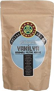 Kahve Dünyası Vanilya Aromalı Filtre Kahve 250gr
