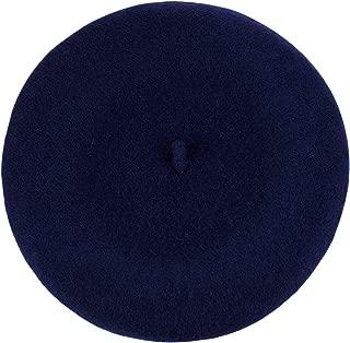 Best navy beret hat Reviews