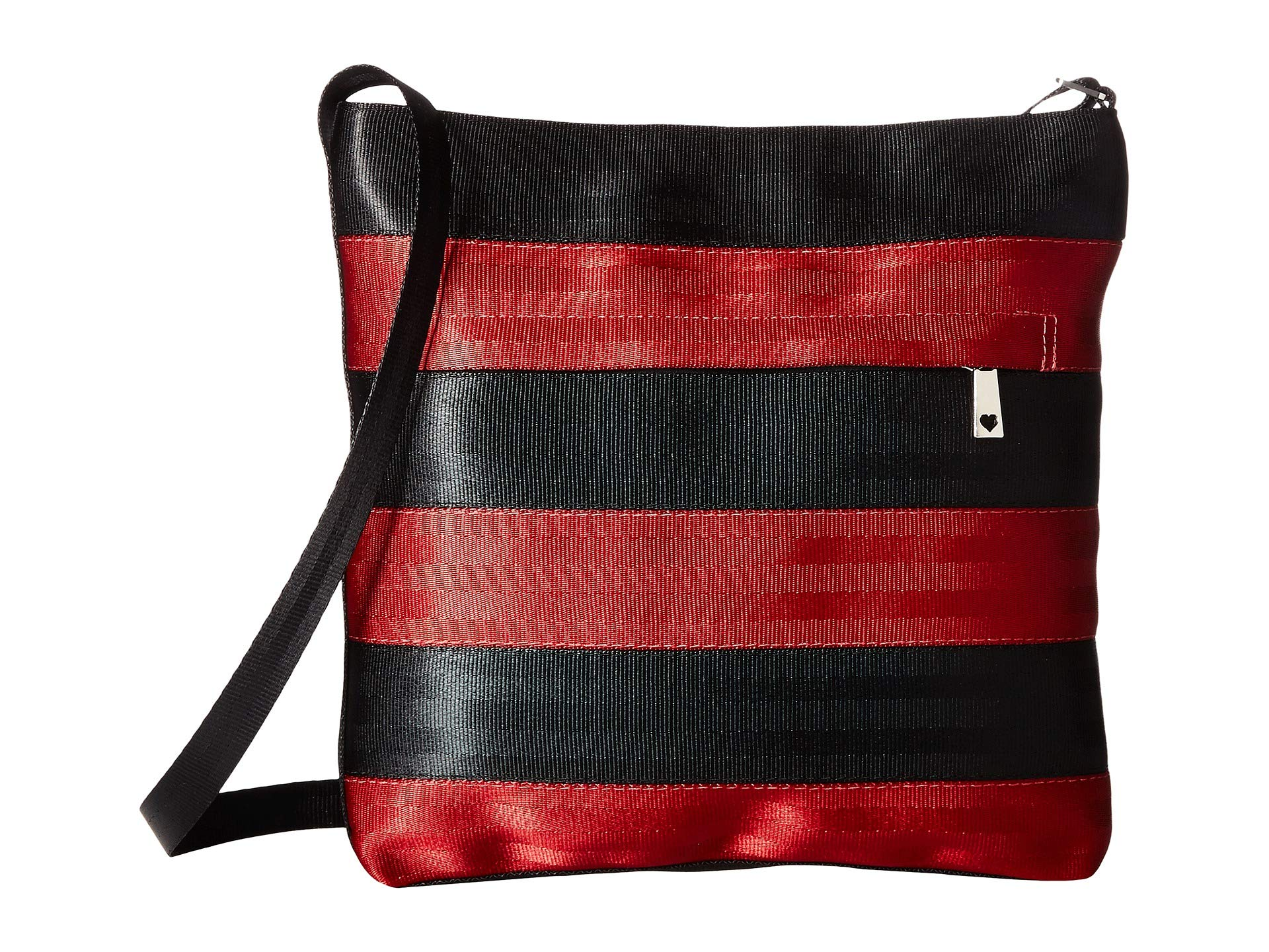 Seatbelt Harveys Bag Streamline Crossbody Dragon Red dzqSwgz