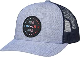 f6b7bac8 Men's Hurley Hats + FREE SHIPPING | Accessories | Zappos.com