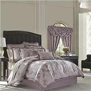 Queen Street Raina 4-pc. Comforter Set