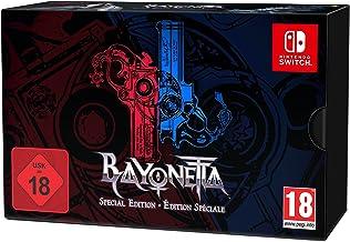 Bayonetta 2 + Código de descarga para Bayonetta 1 - Edición limitada