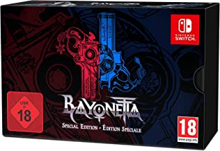 Best bayonetta 2 special edition Reviews