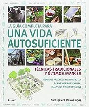 Amazon.es: el horticultor autosuficiente: Libros