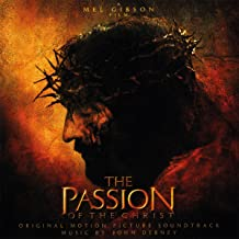 Passion Of The Christ [180 gm black vinyl] [Vinilo]