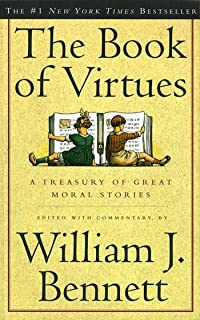 The Book of Virtues (English Edition)