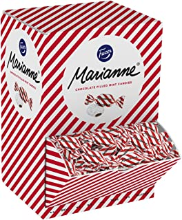 Fazer Marianne Peppermint - Original - Finnish - Milk Chocolate Filled Mint - Candies - Sweets
